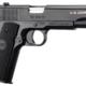 Réplique STI M1911 Noir 0,5 j ressort
