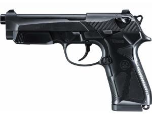 Réplique Beretta 90two Noir (spring)