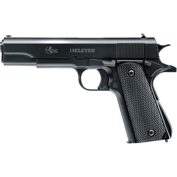 Réplique pistolet Combat Zone 19 Eleven ressort
