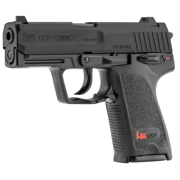 Réplique pistolet H&K USP Compact ressort