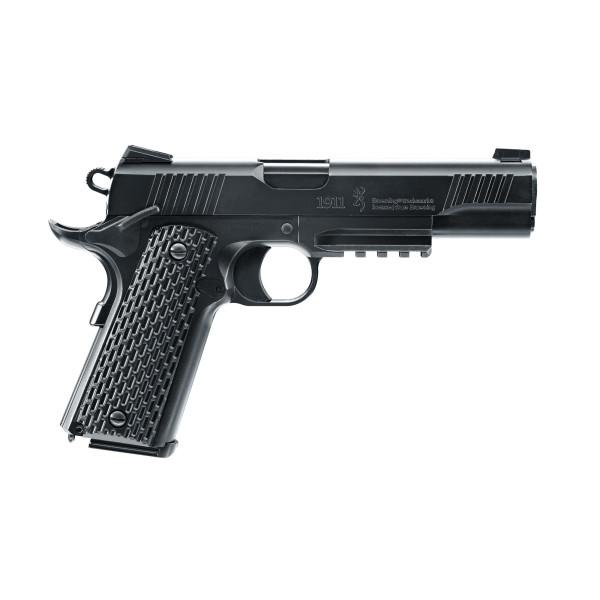 Rep pistolet Browning 1911 hme Noir