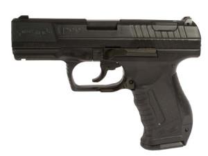 Réplique pistolet Walther P99 Noir (magazin)