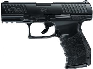 Réplique pistolet Walther PPQ HME ressort