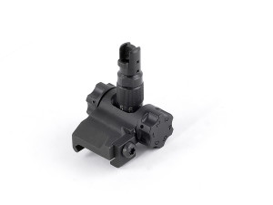 Rear sight pour Scar H MK17 - VFC