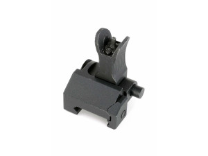 Flip Up Front Sight (M4 type) by VFC