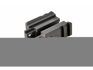 Rail for M4 Front Sight