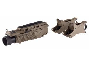 Lance-grenade EGLM pour les MK16-MK17