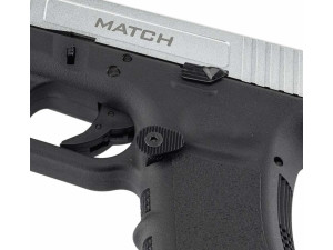 Match magazine catch pour GBB stark arms - BO manufacture