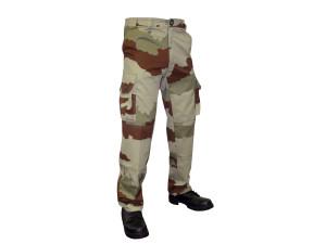Pantalon guérilla ripstop camo sable opex