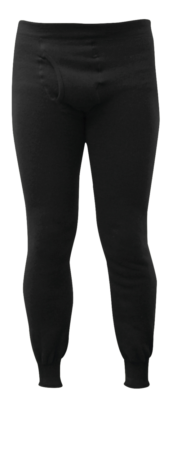 Pantalon Artica Trek 200 g mérinos