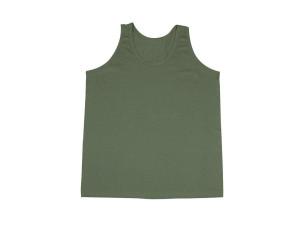 Débardeur militaire Vert