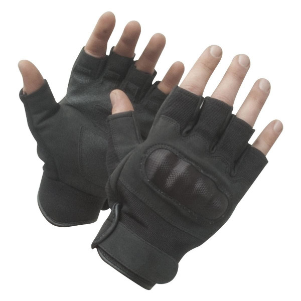 Mitaines coques Noirs