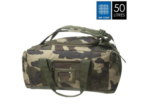 Sac back pack 50l