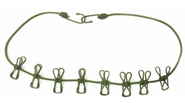 Tendeur corde à linge