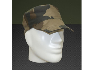 Casquette militaire f1 cam