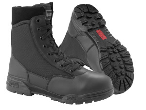 Chaussures Magnum Classic black rangers